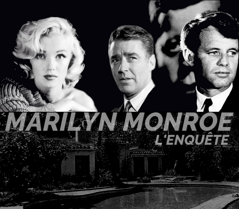 Photo of Enquête Marilyn Monroe – Le troublant lundi 6 août 1962