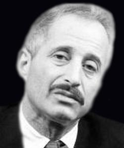Ralph Greenson