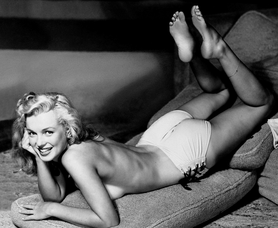 Consider, what Marilyn monroe nue voir sexe image