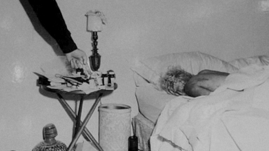 Photo of La mort de Marilyn Monroe : suicide, accident, meurtre ou assassinat ?