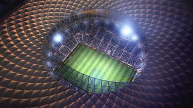 Photo of Lusail, une métropole qui sort de terre et qui accueillera ouverture et finale du Mondial 2022 au Qatar