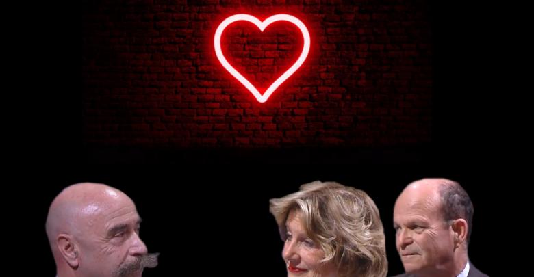 Photo of L'amour du premier battement de cœur au dernier